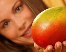 7 Рецептів ароматної маски з манго для особи фото