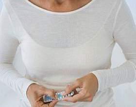 Абортивні таблетки фото
