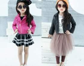 Аліекспресс: красиві дитячі куртки на дівчаток осінь-зима, весна 2016 - 2017. Куртки дитячі на дівчаток - розпродаж: весна, осінь, зима фото