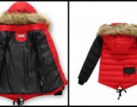 Аліекспресс: красиві дитячі куртки на хлопчиків осінь-зима, весна 2016 - 2017. Куртки дитячі на хлопчиків - розпродаж: весна, осінь, зима фото