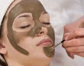 Альтернатива салонному пілінгу - маска для обличчя з бодягою фото
