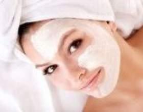 Біла глина для обличчя від прищів, відгуки. Як приготувати маски з білої глини фото