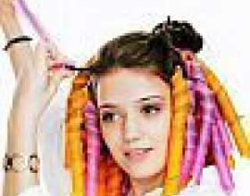 Бігуді magic leverag - нове слово в технології краси фото