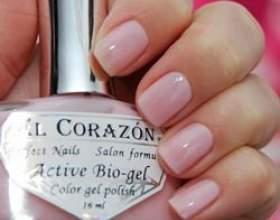 Біо гель лак для нігтів - що це таке і як ним користуватися? фото