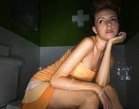 Біль при сечовипусканні у жінок фото