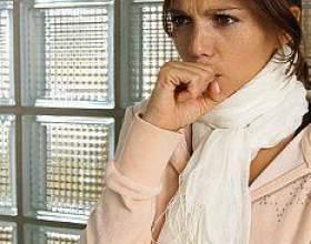 Болить горло при вагітності фото