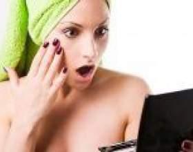 Болячки на обличчі, які можуть бути, базілома шкіри обличчя. Кращий крем для обличчя, що б підтягнути шкіру обличчя фото