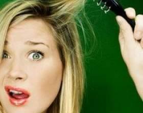 Боротьба з січеться волоссям або лікування ламких кінчиків фото
