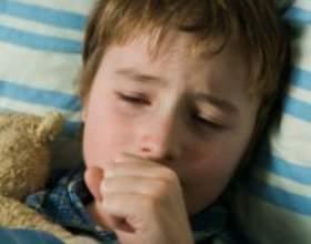 Бронхіт у дітей - симптоми, лікування фото