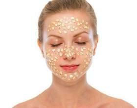 Чим хороші маски для обличчя з вівсяних пластівців і як їх правильно використовувати? фото