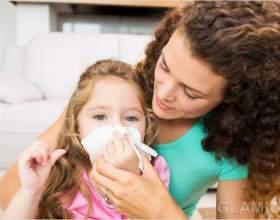 Чим лікувати зелені соплі у дітей фото