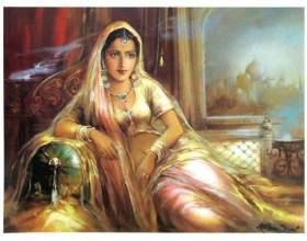 """Риси індійського стилю в дизайні інтер`єрів і в модному одязі С""""РѕС'Рѕ"""