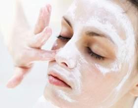 Чистка шкіри обличчя за допомогою аспірину в домашніх умовах фото
