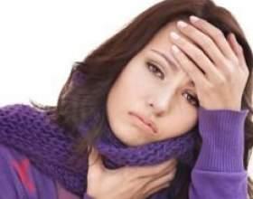 Що робити, якщо болить горло? фото