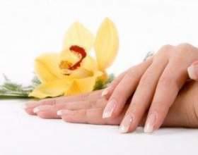 Що робити якщо шаруються нігті - професійні і народні методи лікування фото
