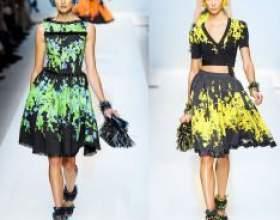 Що модно навесні 2012? фото
