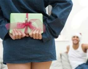 Що подарувати хлопцеві на новий рік фото