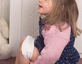 Цистит у дітей фото