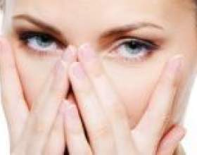 Дієві способи усунення набряків під очима в домашніх умовах фото