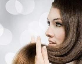 Дія і результати бразильського кератинового випрямлення волосся фото