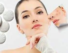 Дешево і ефективно: лікування шкіри і волосся масками з аспірину фото