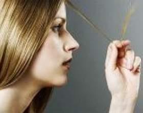 Десять професійних порад про лікування волосся, що січеться фото