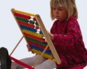 Дитяча пам`ять. Коли і як формується пам`ять у дітей? Що пам`ятає дитина? фото