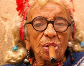 Дев`ять секретів довголіття фото