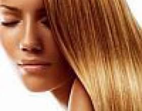 Домашнє ламінування волосся желатином. Рецепт. Інструкція фото