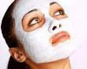 Домашні маски для жирної шкіри фото
