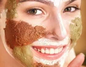 Домашні рецепти маски для обличчя фото