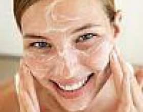 Домашній пілінг обличчя і тіла. Натуральні рецепти фото