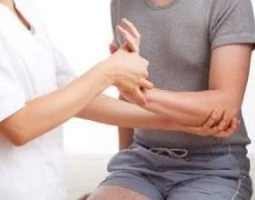 Фактори ризику розвитку артрозу і ознаки захворювання фото