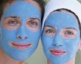 Блакитна глина для обличчя: відгуки, показання та протипоказання, ефективність і застосування в домашніх умовах. Рецепти масок з блакитної глини для обличчя фото