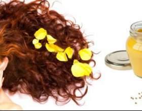 Гірчиця від випадіння волосся. Маска проти випадіння волосся фото