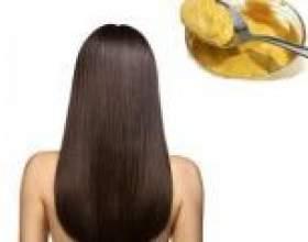 Гірчична маска для росту волосся: рецепти гірчичних масок, відгуки про гірчичною масці для волосся фото