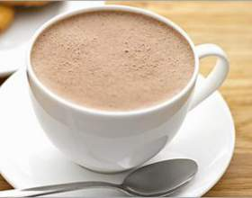 Готовим дома гарячий шоколад по різних рецептах фото