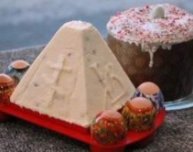 Готуємо паски за традиційними православним рецептами фото