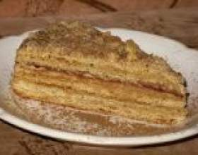 """Готуємо смачний торт і піцу на сковороді С""""РѕС'Рѕ"""