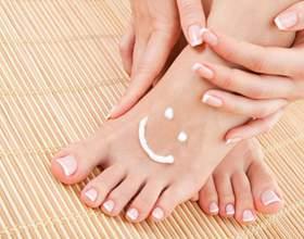 Грибок нігтів на ногах і руках - як вилікувати грибок нігтів фото