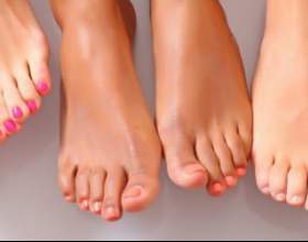 Грибок нігтів на пальцях ніг - як вилікувати? фото