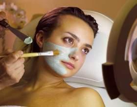 Хімічний пілінг для обличчя: види, особливості, рецепти фото