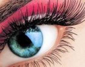 Ідеальні тіні для очей карого, сірого, зеленого і блакитного кольору фото