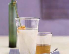 Імбирний чай: рецепт фото