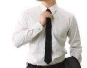 Інструкція до застосування: як зав`язувати краватку фото