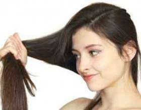 З чого приготувати відновлюють маски для волосся вдома фото