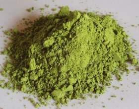 Ефективні маски для обличчя на основі зеленої глини фото