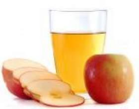 Яблучний оцет - корисні властивості і способи його застосування фото