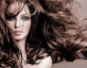 Економне ламінування волосся - домашні желатинові маски фото