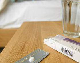 Екстрена контрацепція фото